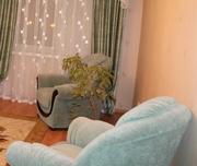 Продам мягкий уголок (большой диван,  3-х местный,  2 кресла)