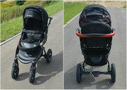 Продам детскую коляску (город Слоним,  Гродненская область)