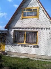 Дачный участок с домам и постройками