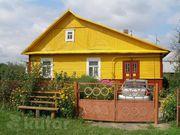 Дом в Слониме продается