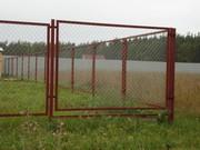 Секции заборные от производителя в Слониме