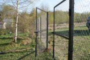 Ворота и калитки от производителя в Слониме