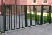 Калитки и ворота от производителя с доставкой в Слоним