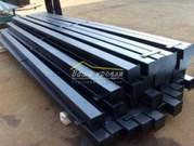 Металлические столбы для забора с доставкой в Слоним