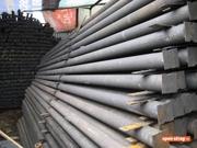 Металлические столбы для забора в Слоним