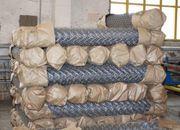 Оцинкованная сетка рабица в Слоним