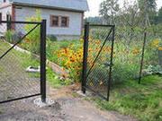 Калитки и ворота от производителя в Слоним
