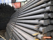 Металлические столбы для забора от производителя в Слоним