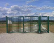 Ворота и калитки от производителя в Слоним