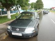 Продаю Volkswagen Passat B5 GP